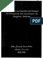Estudio Del Comportamiento Hidráulico de Un Sistema de Drenaje Pluvial en Cubiertas y Áreas Privadas de Edificaciones