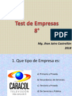 Evaluacion Empresas 8