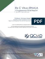 Qcmd Hcvrnaa12 Final Report
