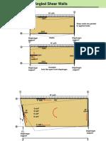 SDI Angled Walls