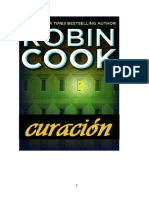 Cook, Robin - Curación
