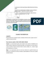 Topografia Para Imprimir