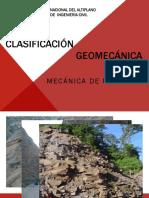 2018 - CLASIFICACIÓN GEOMECÁNICA.pdf