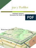 Clase Mapas y Perfiles GeoGral