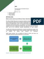 MATERIALES Y EQUIPO Filtracion Por Membrana