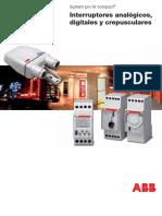INTERUPTORES ANALOGICO DIGITALES-ABB.pdf