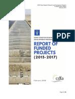 DDRDP Report February2018