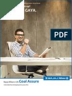 Goal Assure