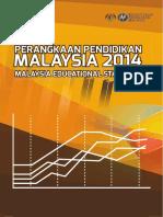 Perangkaan Pendidikan Malaysia 2014