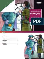 Catálogo Français 2018