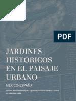 Jardines Históricos