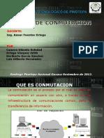 Tecnicasdeconmutacion Unidad4 Exposicion 121114174550 Phpapp02