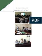Dokumentasi Pelatihan TRIPLET