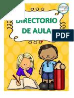 DIRECTORIO DE AULA.docx