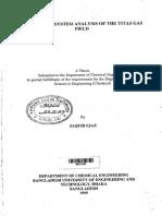 Titas Production system analysis.pdf