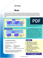 SEM Datasheet GB 06 2003