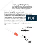 2Basics of LED