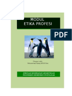 Cover Etika Profesi