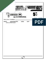 Ecodi 04- Economia 5to a Lambayeque