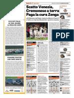 La Gazzetta Dello Sport 31-10-2018 - Serie B - Pag.2