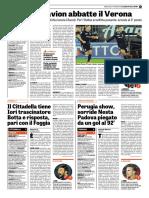 La Gazzetta Dello Sport 31-10-2018 - Serie B - Pag.3