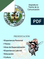Programa de Asignatura de Introducción al Conocimiento Científico