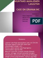 Case Graham