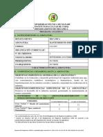 Programa Analitico 2018-2019 m.i