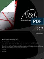 Ka Sail 2011 Preview