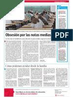 Notas Medias
