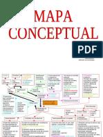 Mapa Conceptual carrera magisterio