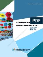Statistik Kota Tasikmalaya