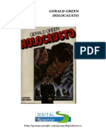 Green, Gerald - Holocausto