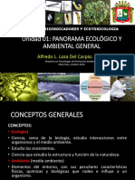Sarmiento Fausto - Diccionario de Ecologia