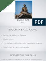 Buddhism Story