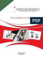 Catalog WTP 2013-2014