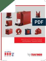 Trafoindo Catalogue Instrument Transformers