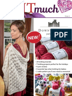 KNITmuch Issue 1 Download