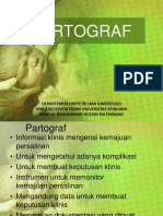 Partograf