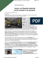 2015 Estudio de GIPA Parque Español