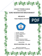 Cover Fak Xii Gede