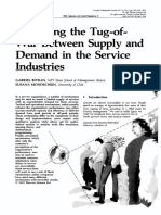 Managing the Tug of War Between Supply and Demand in the Service Industry.pdf