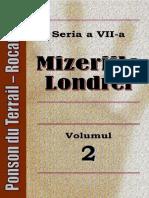 [Rocambole 7 Mizeriile Londrei] 02 Copilul Pierdut #4.0 a5
