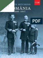 Keith Hitchins - Romania 1866-1947.pdf