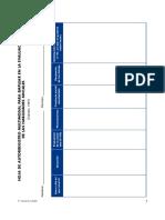 2.3.8 Hoja de Autorregistro Multimodal de Asertivada Social