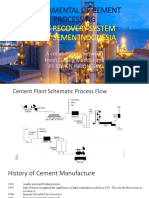 Mod -1 Fundamental of Cement Processing [Autosaved]