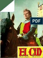 03 - El Cid