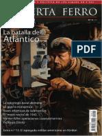 Desperta Ferro Contemporánea Número 12 La Batalla Del Atlántico