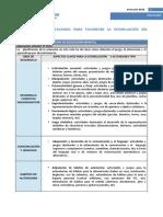 2. Propuestas y Orientaciones Para Favorecer La Estimulación Del Desarrollo