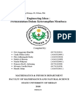 Engineering Ideas